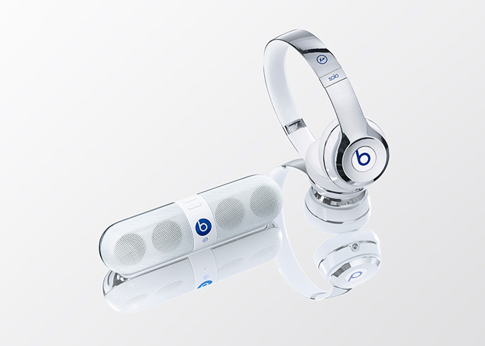 Beats by Dr. Dre x Fragment Collection