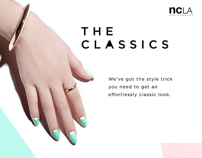 NCLA The Classics Collection