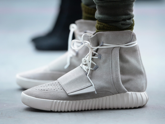 Kanye West Yeezy Adidas Boost