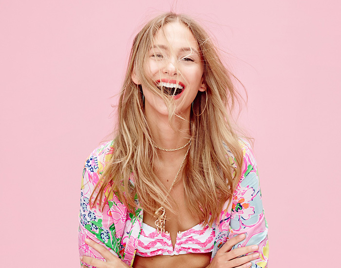Lilly Pulitzer for Target Women's Lookbook