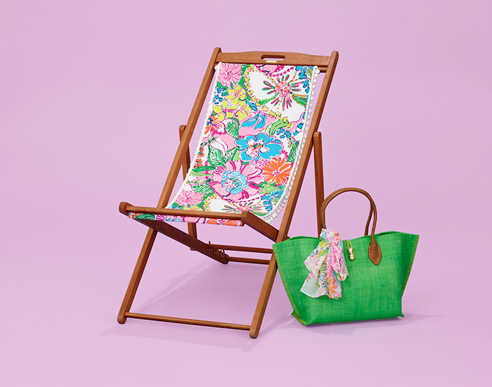 Lilly Pulitzer For Target Home Lookbook