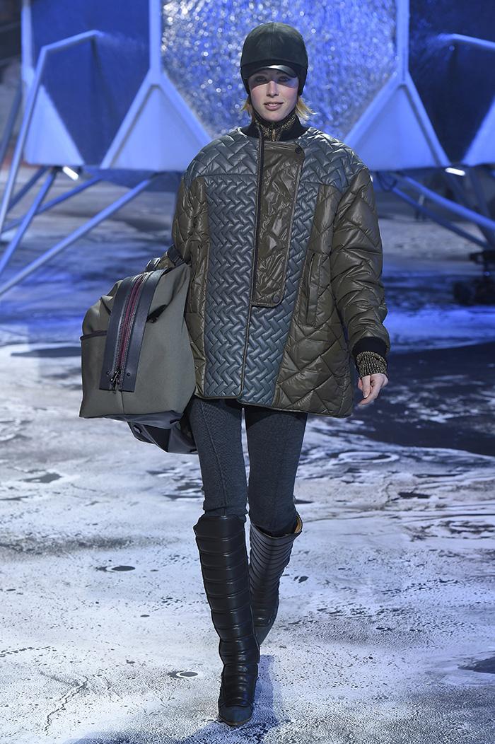 H&M Studio Autumn/Winter 2015 Fashion Show