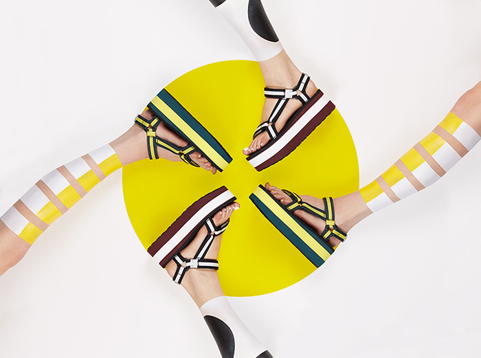 Teva x Opening Ceremony Spring 2015 Collection