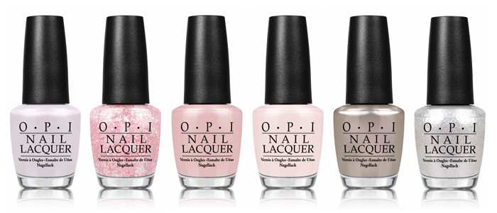 OPI SoftShades Collection