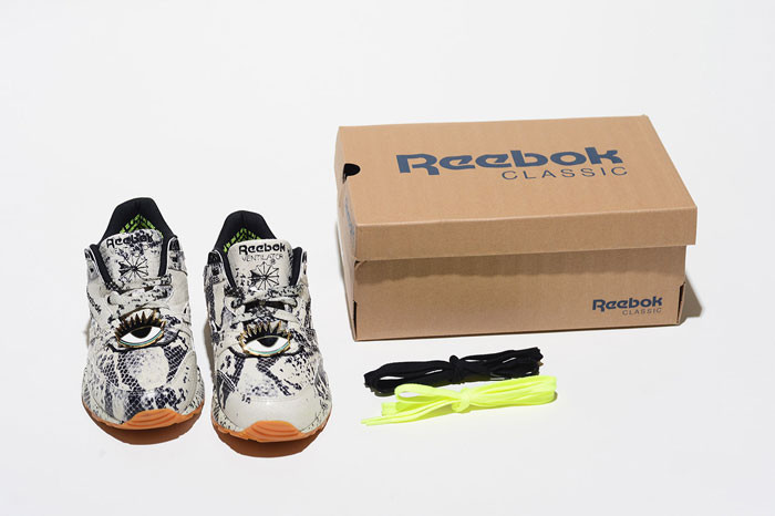 Reebok Classic x Melody Ehsani Spring/Summer 2015 Collection