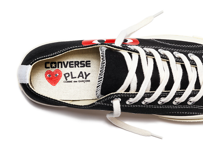 cdg converse insole