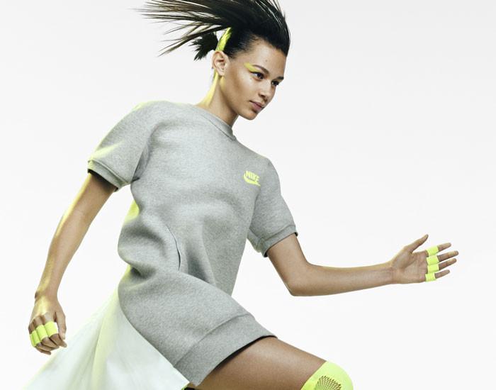 NikeLab x sacai Summer 2015 Collection