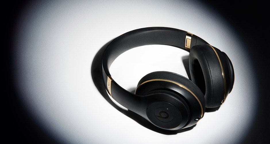 Beats by Dr. Dre x Alexander Wang Studio Headphones