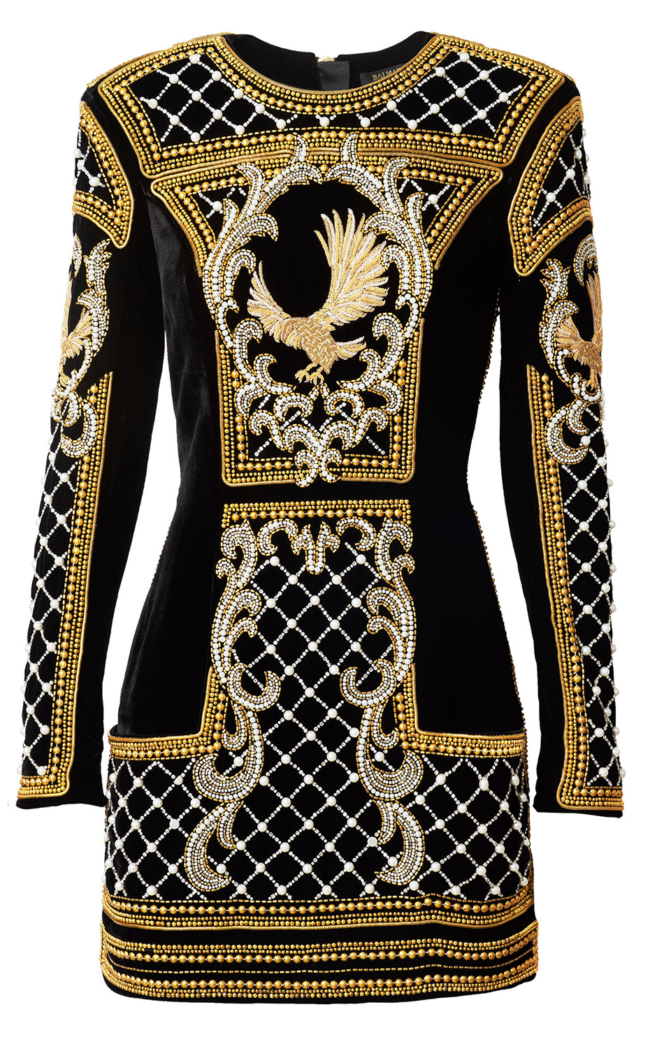 Balmain X H Amp M Women S Collection Prices Nitrolicious Com