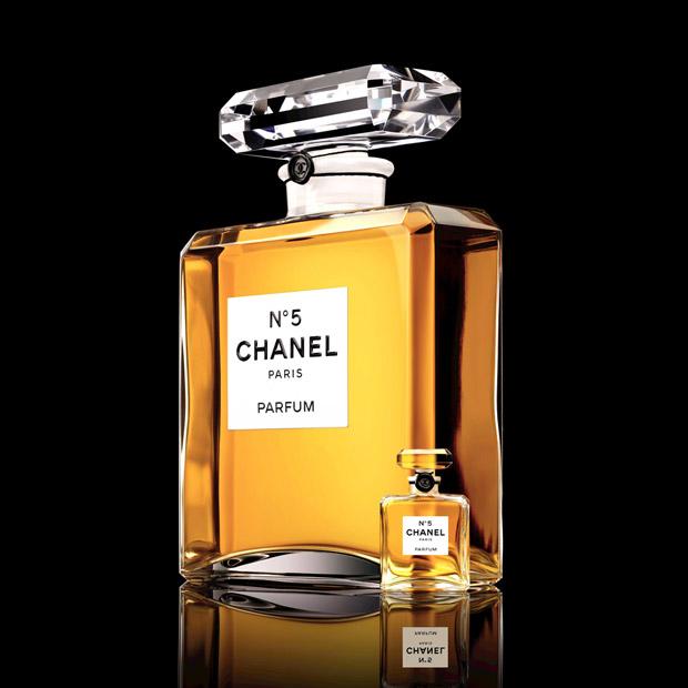 Chanel N 176 5 Grand Extrait Crystal Fragrance Nitrolicious Com
