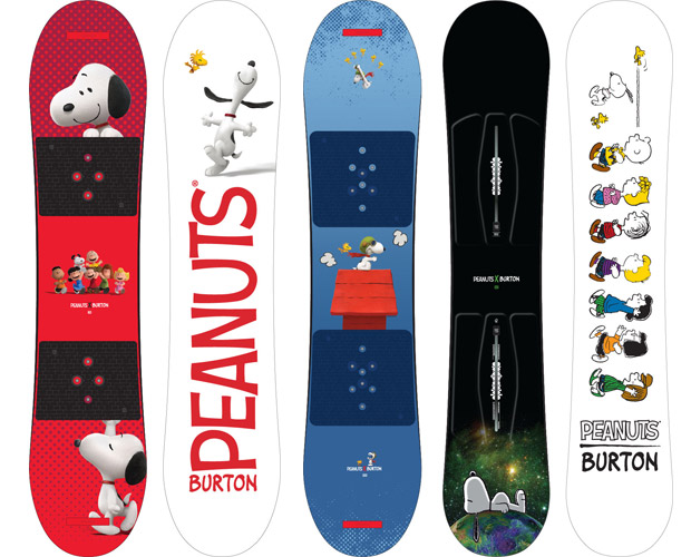 b6c9f512ab8 Burton x Peanuts® Collection - nitrolicious.com