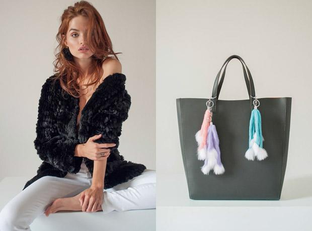 Adrienne Landau Spring 2016 Collection