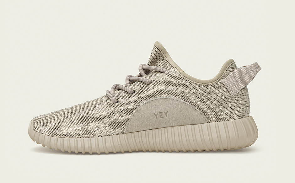 adidas Originals by KANYE WEST | YEEZY BOOST 350 'Tan' + Store Listing