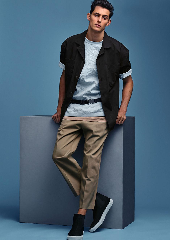 S Men Fashion Ideas Casual