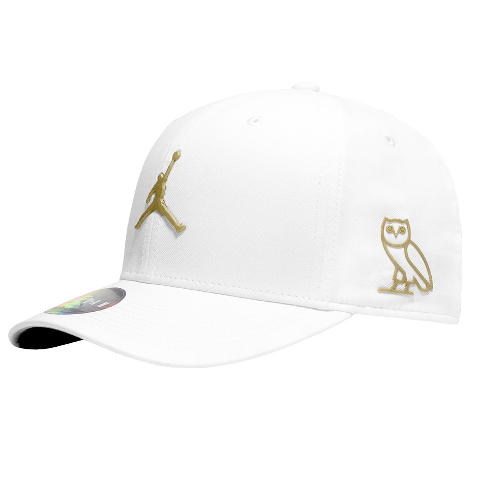 Ovo Owl Hat: Drake's Jordan X OVO All-Star Collection Is Pretty Amazing