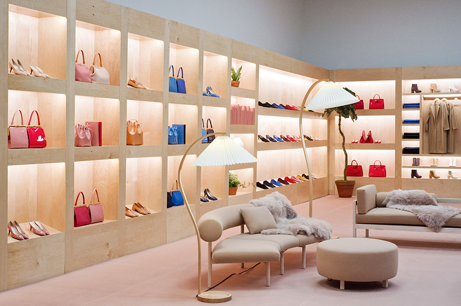 Mansur Gavriel Fall/Winter 2016 Collection