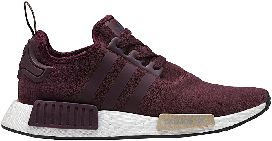 Adidas Shoes Nmd R Black Appeal