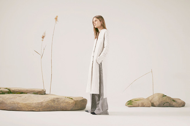 Mango Premium Spring 2016 Collection