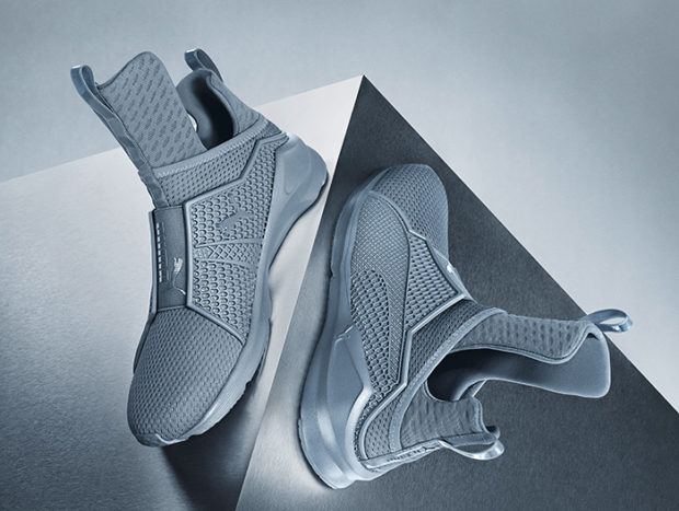 FENTY PUMA by Rihanna | THE TRAINER – Grey