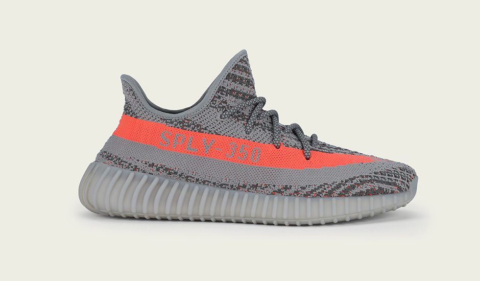 59% Off Yeezy boost 350 v2 core black stripe sply 350 solar red By