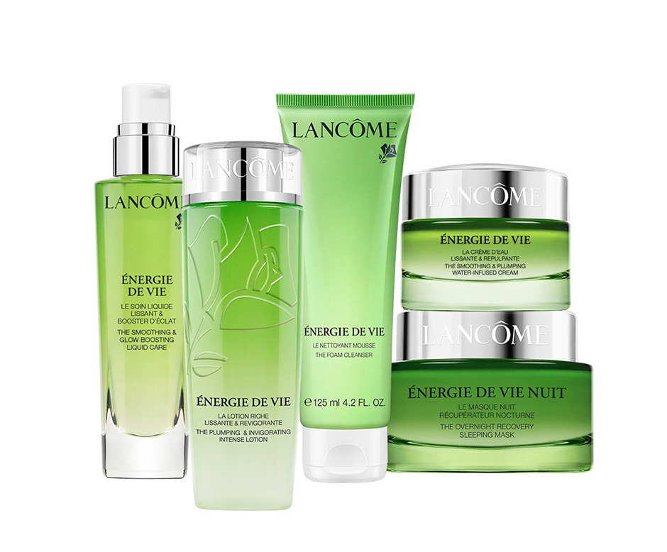 Lancôme's Newest Releases for 2016 and Early 2017