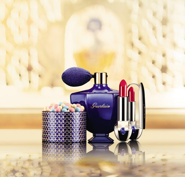 Holiday 2016 Beauty Gift Guide for Her
