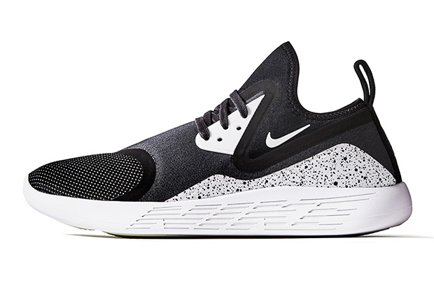 Nike Launches The LunarCharge Sneaker