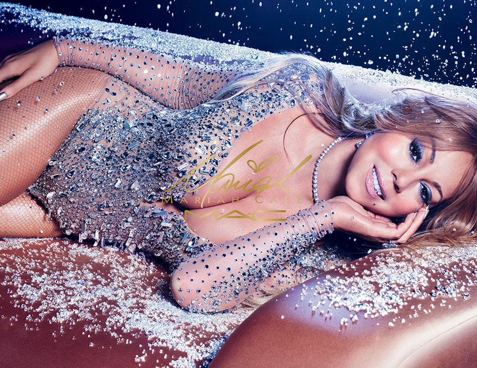 M·A·C Mariah Carey Holiday 2016 Collection