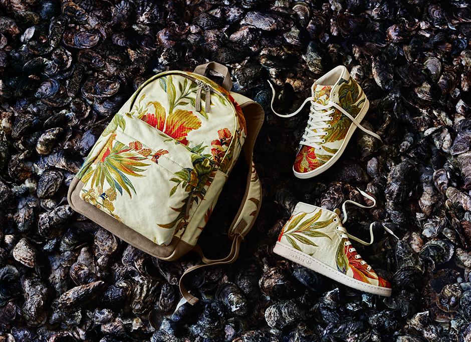 adidas Originals = PHARRELL WILLIAMS Jacquard Pack 2.0