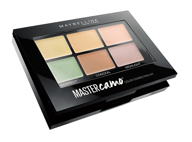 Image result for facestudio master camo color correcting kit