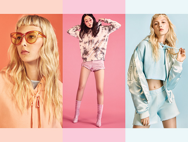 Forever 21 Spring 2017 Collection