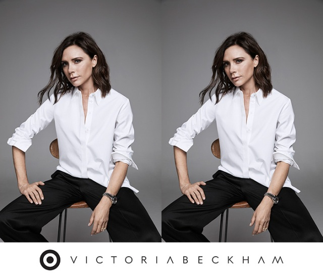 Victoria Beckham is Designing a Collection for Target