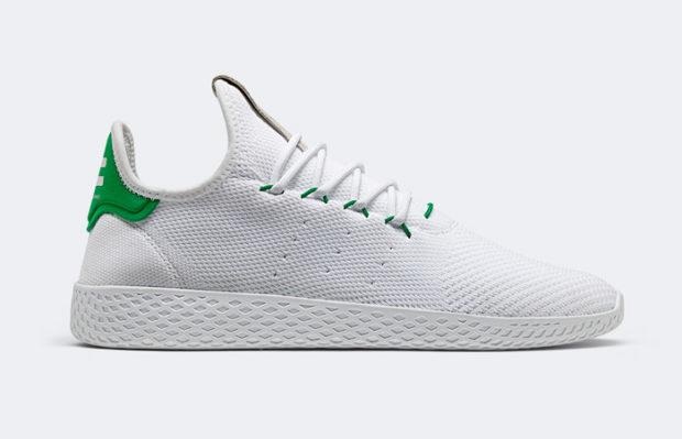 adidas Originals = PHARRELL WILLIAMS – Tennis HU