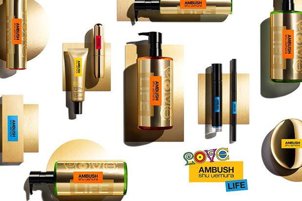 Beauty Roundup: Shu Uemura x AMBUSH, NARS, TOCCA, IT Cosmetics, FARSALI & more