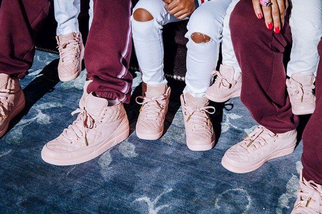 "The Just Don x Air Jordan 2 ""Arctic Orange"" Releases This Weekend"