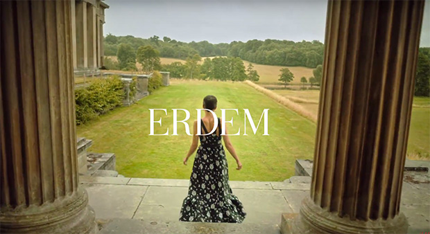 H&M Announces Next Designer Collaboration with ERDEM!