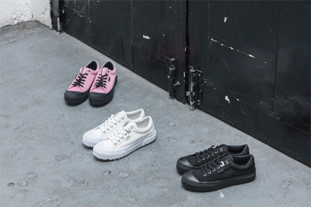 Vault by Vans x ALYX Collection