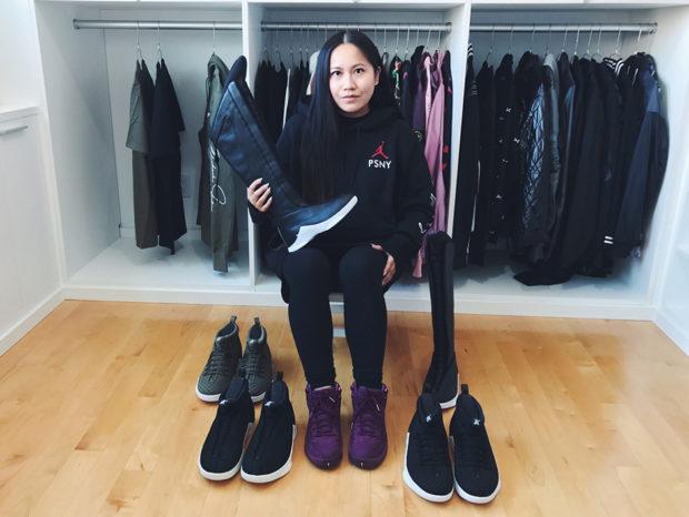PUBLIC SCHOOL SS18 Fashion Show + PSNY x Air Jordan XV Pop-Up