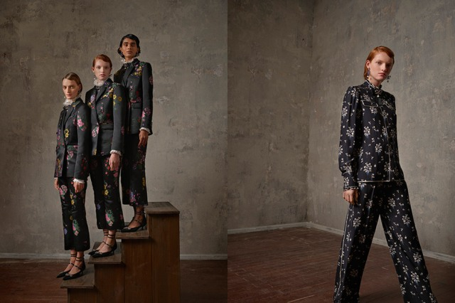 ERDEM x H&M Lookbook + Pricelist | All The Pieces From the Collection!