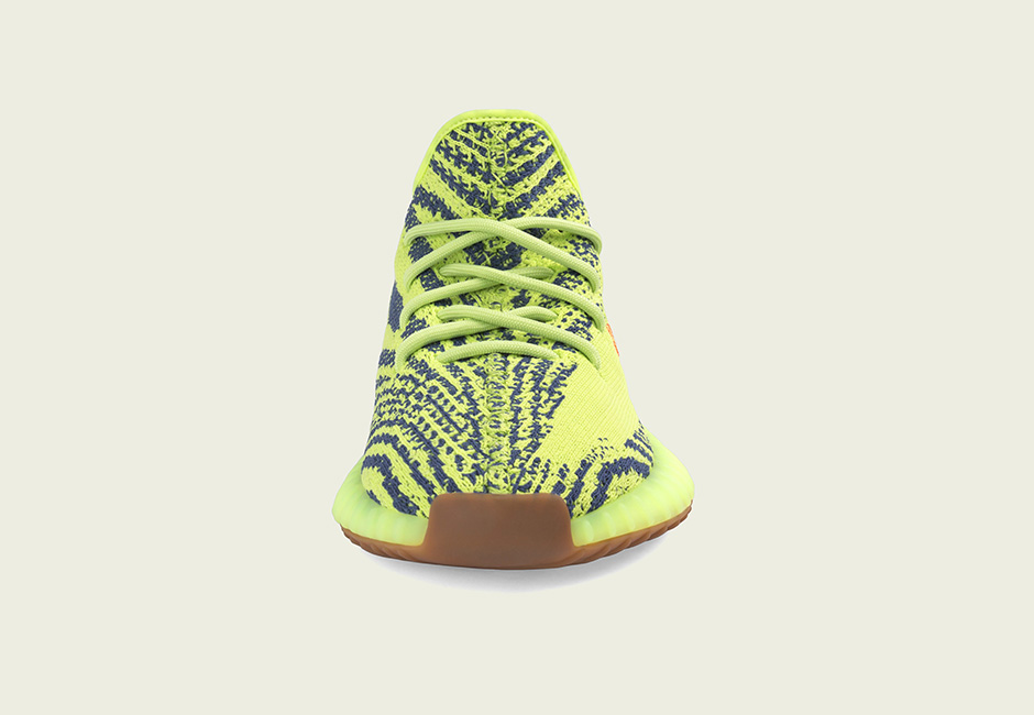 adidas Yeezy Boost 350 V2 HBX Raffle Sneaker Bar Detroit