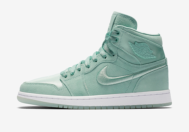 """Look out for the Air Jordan 1 """"Season Of Her"""" Collection to release on  January 25th c38e18167"""