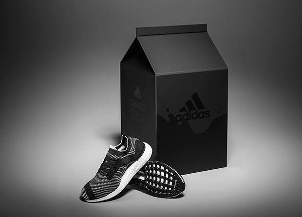 adidas UltraBOOST X Cookies & Cream Edition