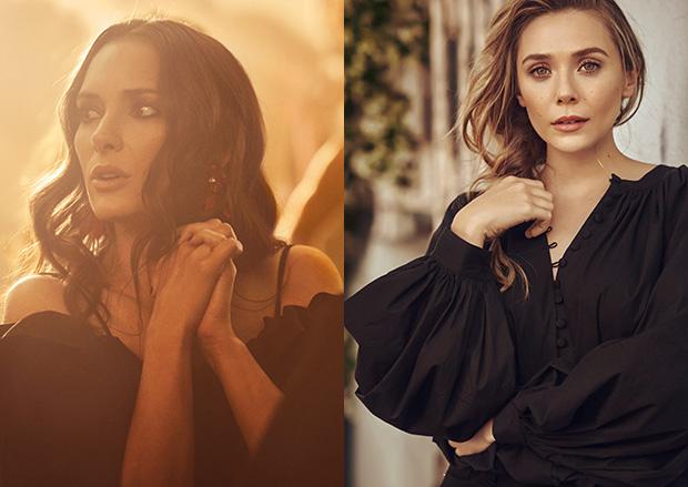 Winona Ryder and Elizabeth Olsen for H&M Spring 2018 Campaign Film