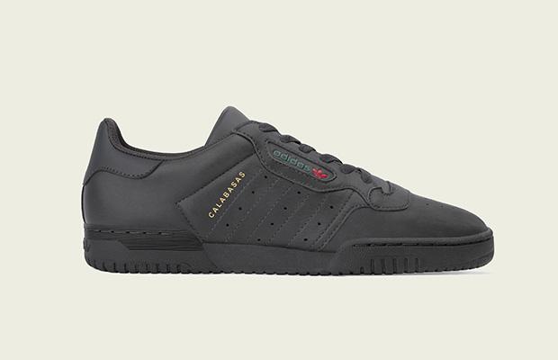 adidas + KANYE WEST YEEZY POWERPHASE Core Black | Release Info
