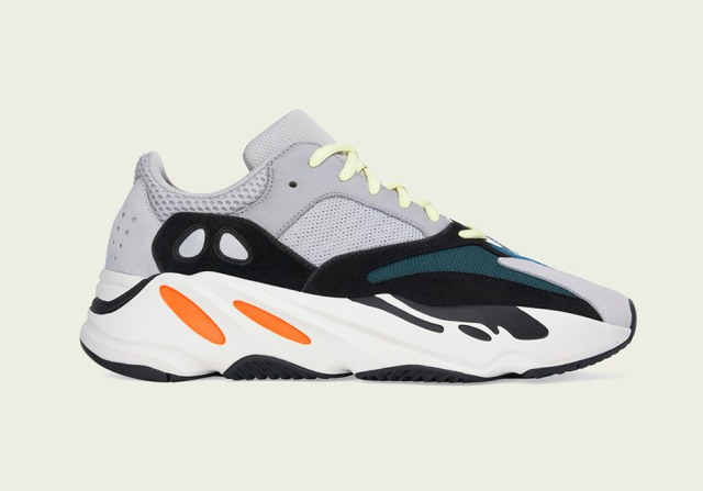 adidas + KANYE WEST YEEZY BOOST 700 Release Date Info