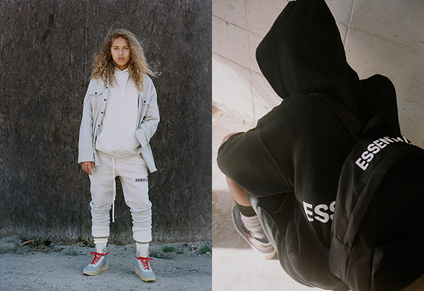 FEAR OF GOD Essentials Collection