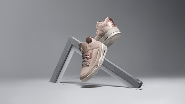 Jordan Brand Women's Summer 2018 Collection