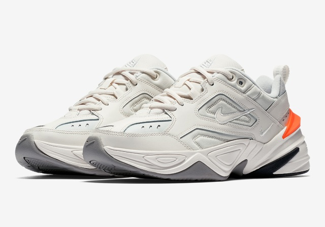 Nike to Release a Dad Shoe for the Ladies with the M2K Tekno