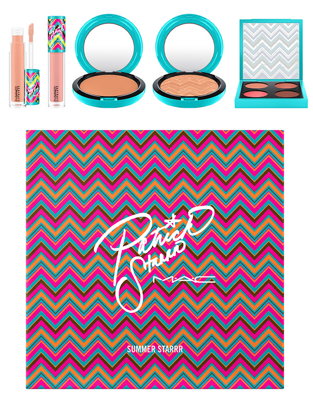 Beauty Roundup: MAC Cosmetics, COVERGIRL, Nubian Heritage, Molton Brown, eos + more