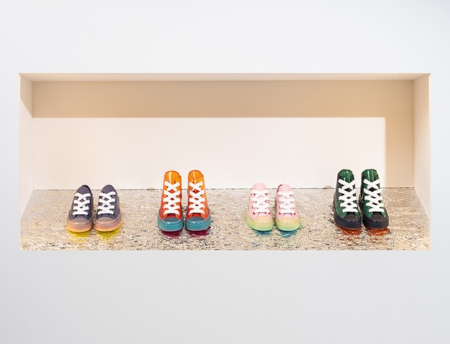 Converse x JW Anderson Chuck 70 Toy Collection